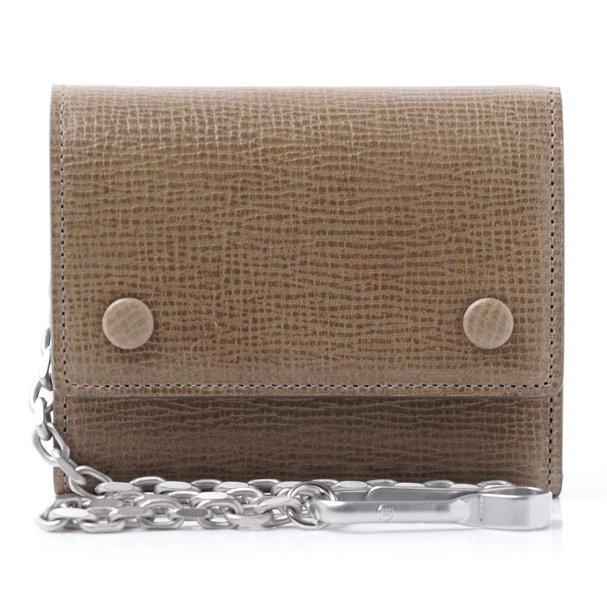 (メゾンマルジェラ) Maison Margiela 3つ折り 財布 小銭入れ付き 11 女性と男性のためのアクセサリーコレクション [並行輸入品] B07P93H49L