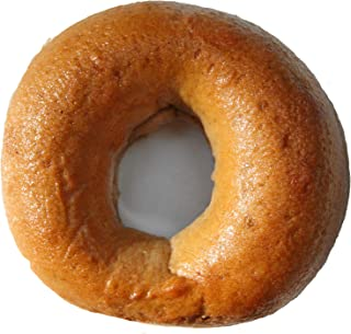 product image for Greater Knead Gluten Free Bagel - Pumpkin - Vegan, non-GMO, Free of Wheat, Nuts, Soy, Peanuts, Tree Nuts (12 bagels)