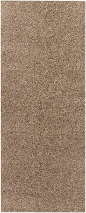 X 12 Ft 2-1201 Surface Mate Patio Rug-8 x 12 Prest-O-Fit Brown Tan 8 Ft
