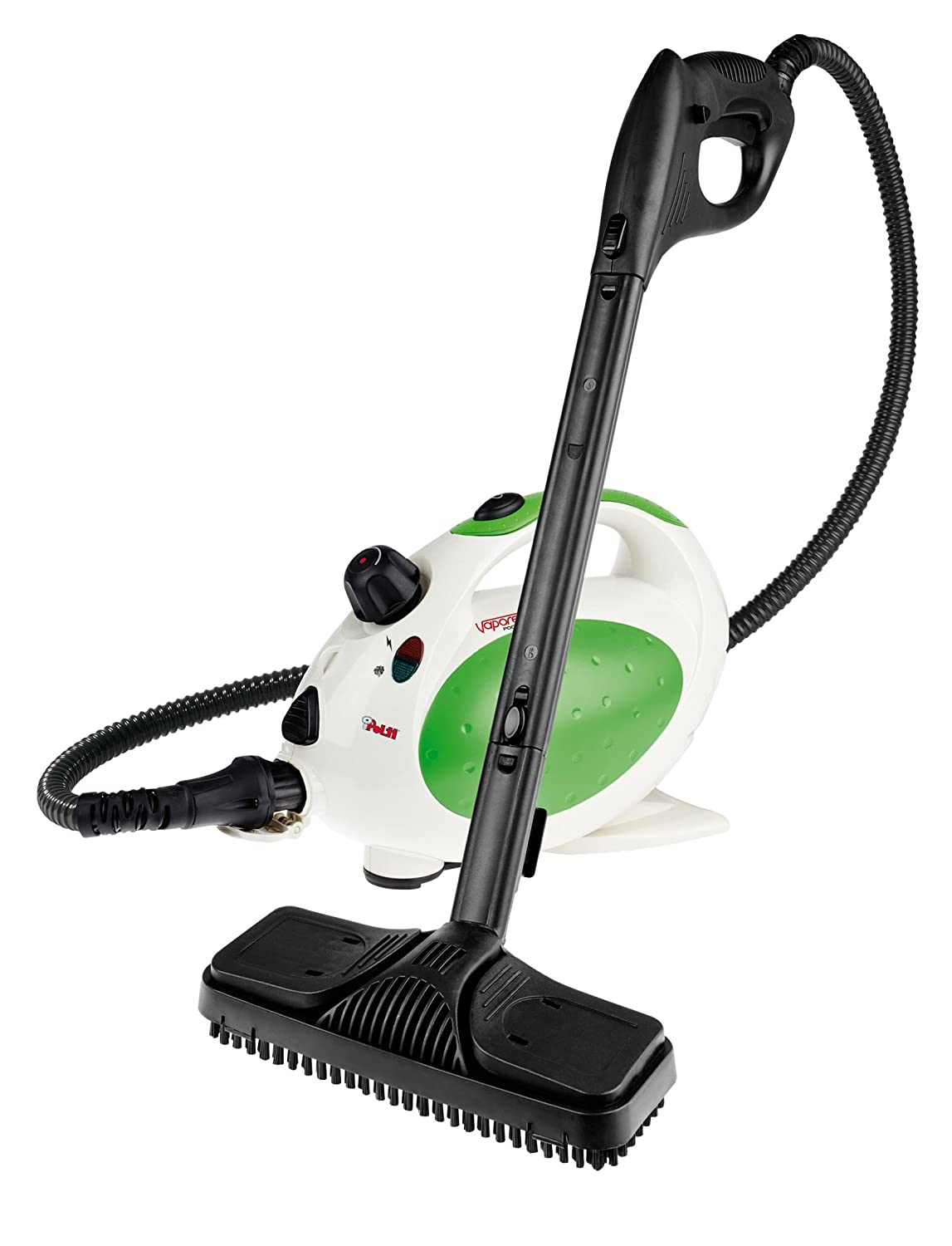Polti Vaporetto Handy Pocket 2.0 Steam Cleaner, 3 Bar by Polti
