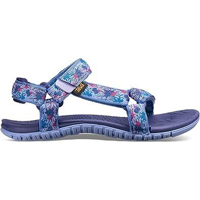 d70e79d7e53 Teva Girls  Hurricane 3 C s Hiking Sandals  Amazon.co.uk  Sports   Outdoors