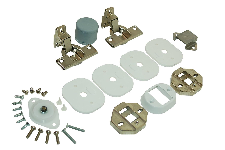 Ariston Creda Hotpoint Indesit Washing Machine Door Installation Kit. Genuine Part Number C00087354