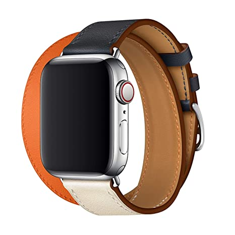0573be82e1ff XCool para Correa Apple Watch 38mm 40mm