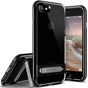 coque noire iphone 7