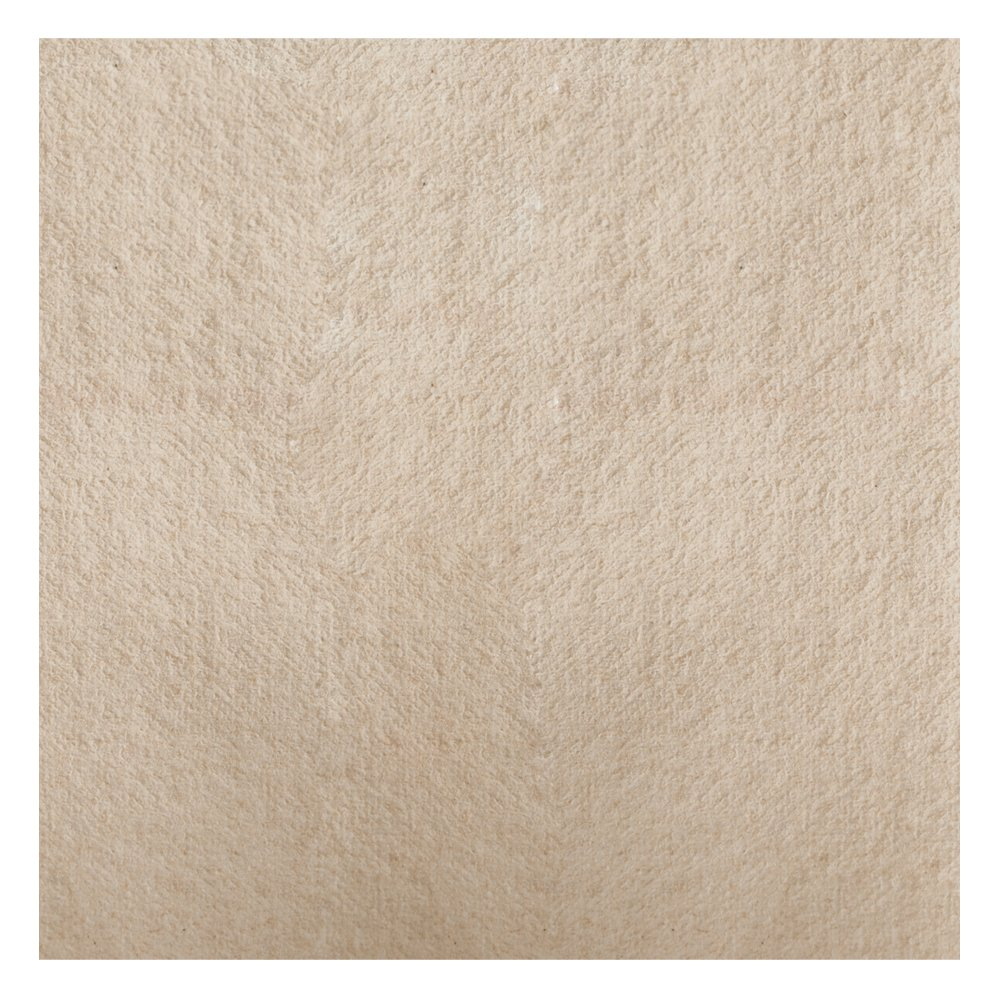 Hoffmaster 125086 Linen-Like Natural Flat Pack Napkin, 16'' Length x 16'' Width (Case of 1000)