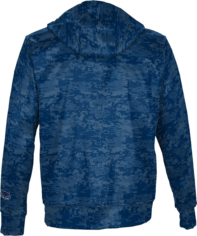 Digi Camo ProSphere Florida Atlantic University Boys Hoodie Sweatshirt