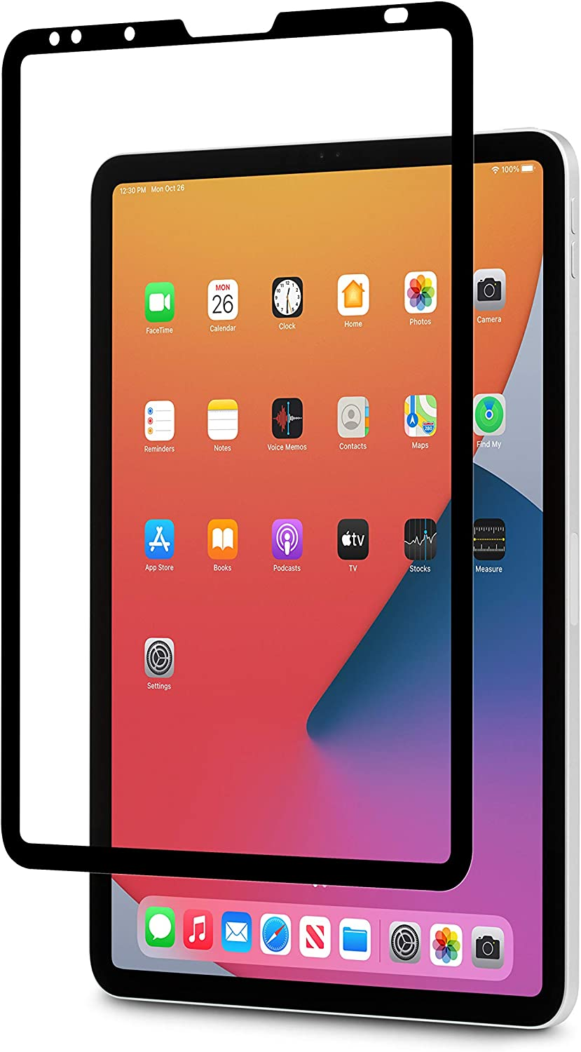 Moshi iVisor AG Screen Protector Compatible with iPad Air 4 (10.9