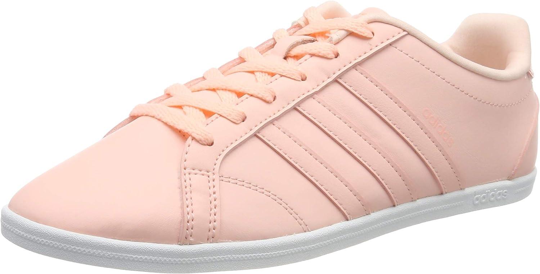 Adidas Vs Coneo Qt W, Zapatillas para Mujer, Rosa (Pink B74554), 38 2/3 EU