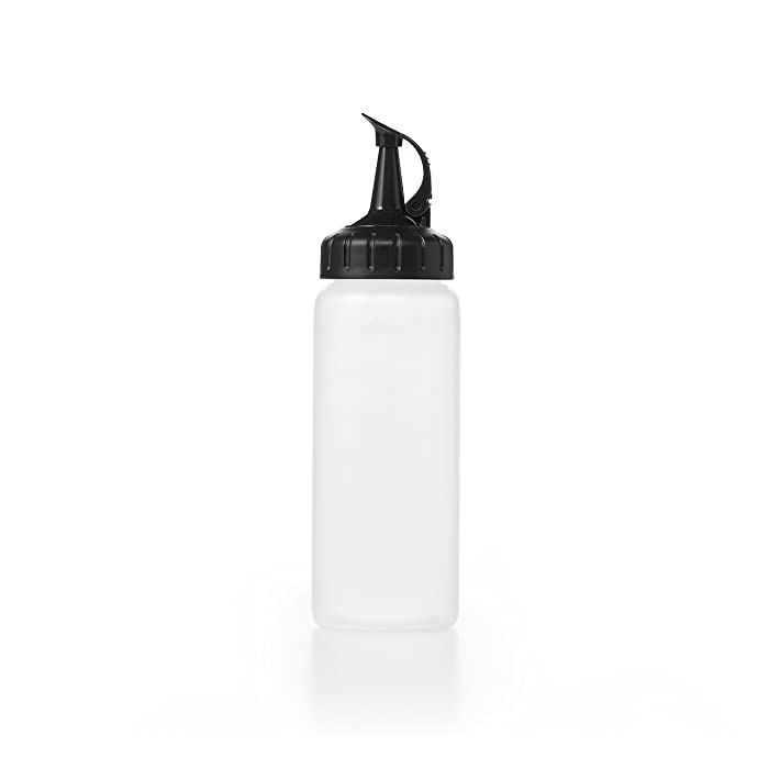OXO Good Grips Chef's Squeeze Bottle, Small
