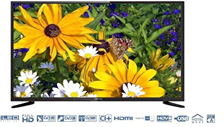 41 Inch Full HD LED TV DYON Enter Upto 105 Cm 42 Pro With