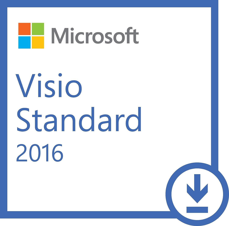 Microsoft Visio Standard 2016 | PC Download