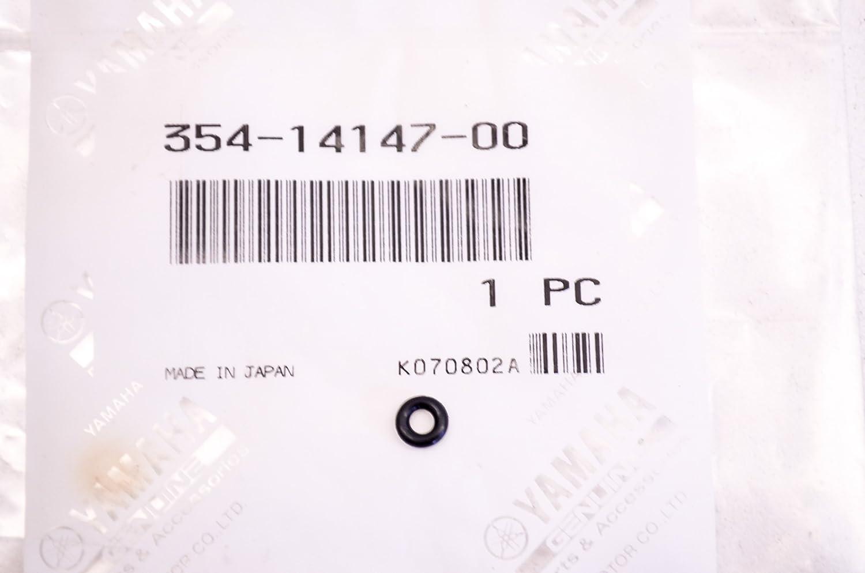 Yamaha 354-14147-00-00 O-RING; 354141470000