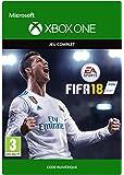 FIFA 18 - Édition Standard   Xbox One - Code jeu à télécharger