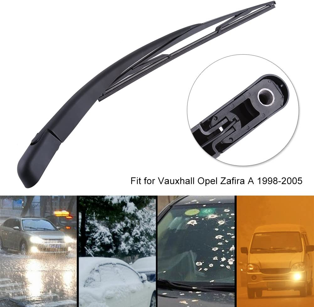 Car Rear Window Windshield Windscreen Wiper Arm Blade