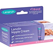 Lansinoh Hpa Lanolin for Breastfeeding Mothers, 1.41 Ounce (Pack of 2)