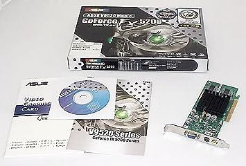 V9520MAGICT DRIVERS WINDOWS XP