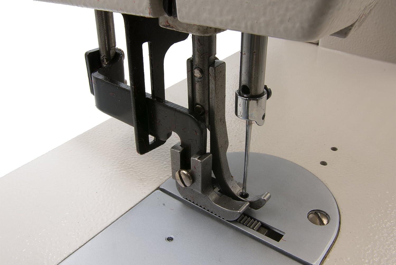 Portable Walking-foot sewing machine