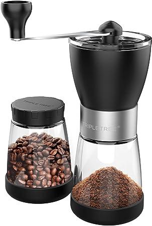 Triple Tree Manual Coffee Grinder