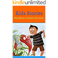 Kids Stories: Bedtime stories for kids