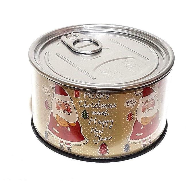 Möbel & Wohnen SchöN Weihnachtsuhr Uhr Tischuhr Kaminuhr Geschenkdose Weihnachten Deko Weihnachtsdeko