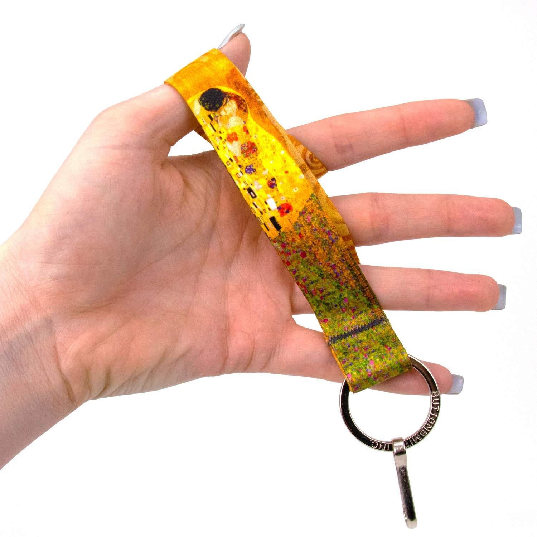 Amazon.com: Buttonsmith Art - Cordón con hebilla, diseño ...