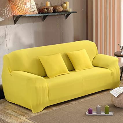 Amazon.com: FDJKGFHGFCGDFGDG Elastic slipcover Sofa,Sofa Cover with ...