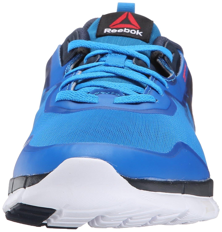 new arrival 3449b 98b1f Amazon.com   Reebok Men s Zquick Tempo Soul Running Shoe   Fashion Sneakers