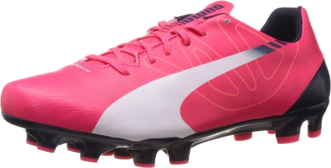 Football Shoes Mens Puma evoSPEED 5.3