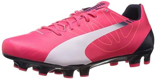 8d2216988 Puma Evospeed 5.3 Fg - Zapatillas de fútbol  Amazon.es  Zapatos y  complementos