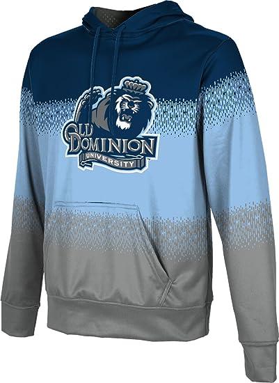 Apparel ODU ProSphere Men/'s Old Dominion University Drip Shirt
