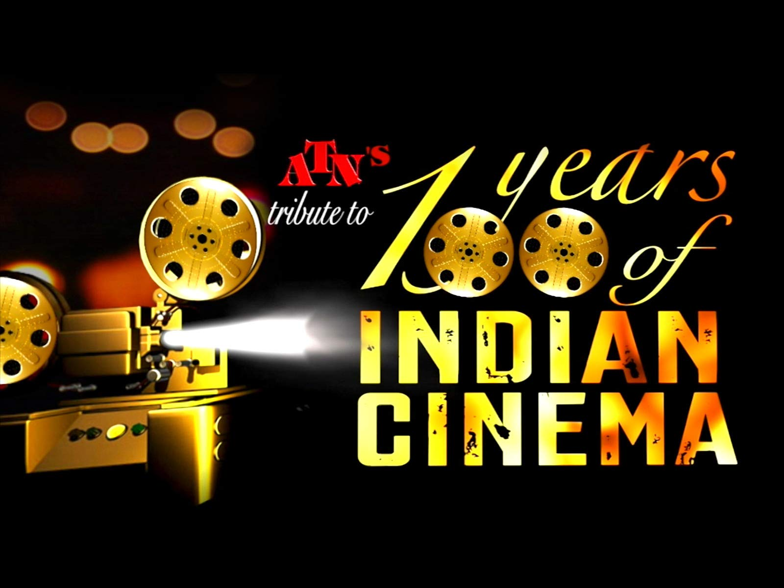 ATN's Tribute to 100 Years of Indian Cinema - Season 24