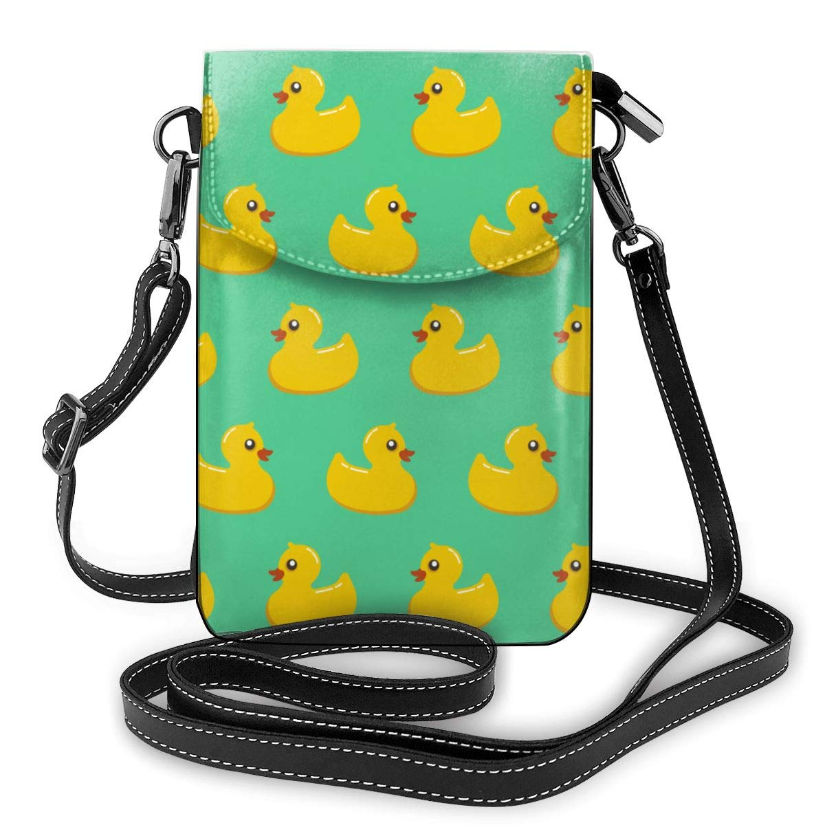 Amazon.com: YongColer Fashion Small Cellphone Crossbody ...