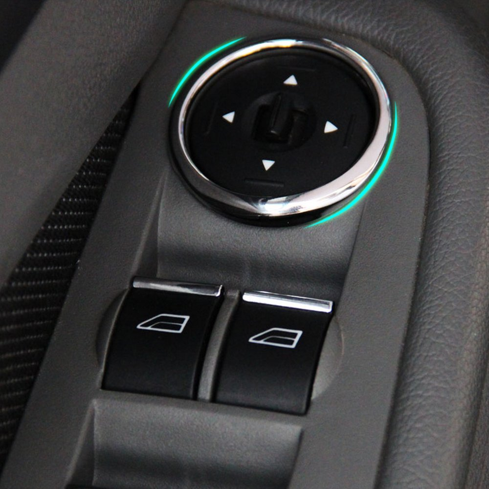 Car Air Conditioning Air Outlet Decoration TOPDECO