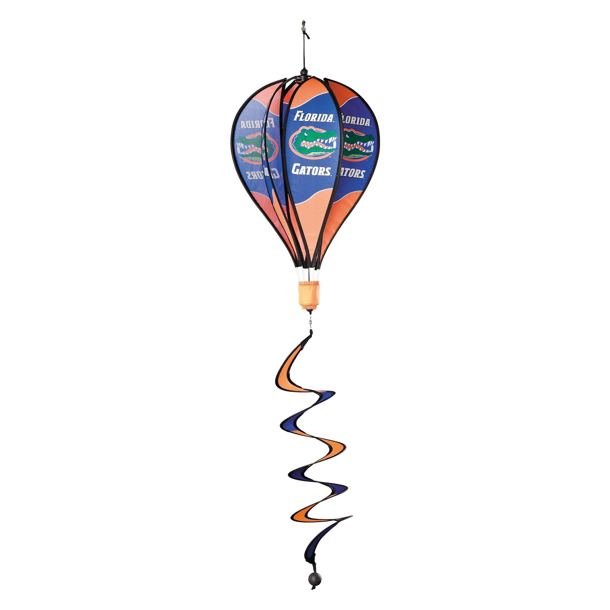 NCAA Florida Gators Hot Air Balloon Spinner