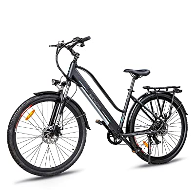 Macwheel 700C Electric Bike