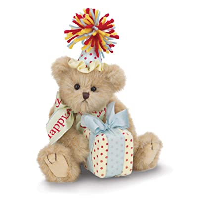 Bearington Beary Happy Birthday: Toys & Games