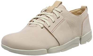 be19cab219c66 Clarks Women's Tri Caitlin Low-Top Sneakers