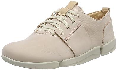 Women's Caitlin Low Sneakers Clarks Tri Top zLVUSMpGq