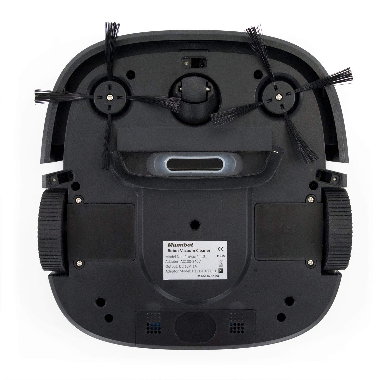 Mamibot ProVac Plus2: Amazon.es: Hogar