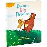 Hallmark Dream Big Dreams Recordable Storybook Recordable Storybooks Juvenile Fiction