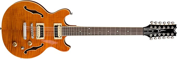 Dean BOCA12 TAB - Guitarra eléctrica: Amazon.es: Instrumentos ...
