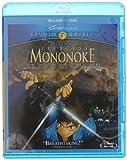 Princess Mononoke [Blu-ray + DVD] (Bilingual)