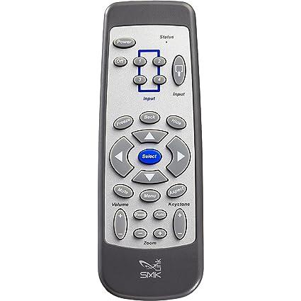 SMK-Link a distancia para proyector Universal para VP3720 - mando ...