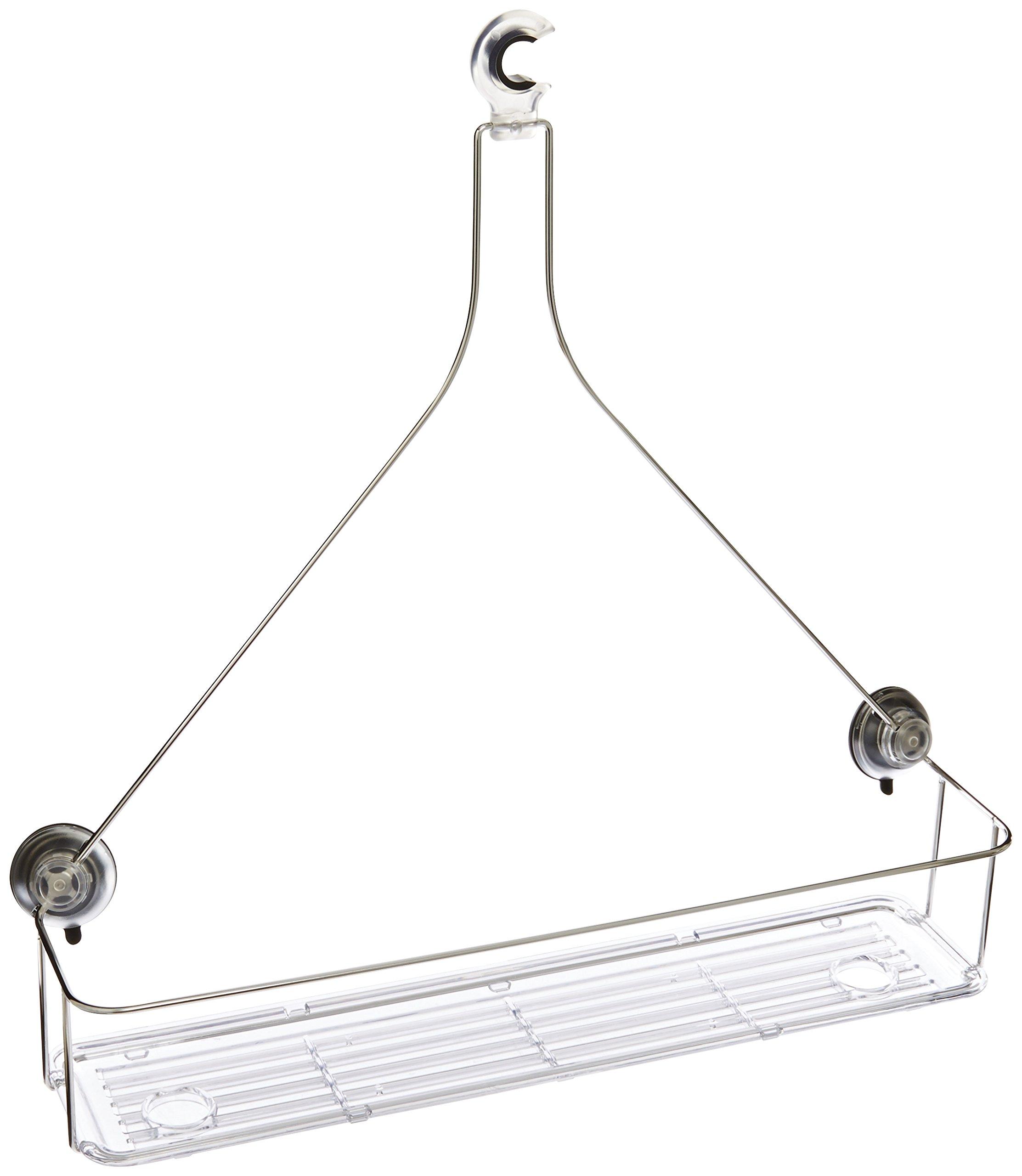 OXO Good Grips All-in-Reach Shower Shelf