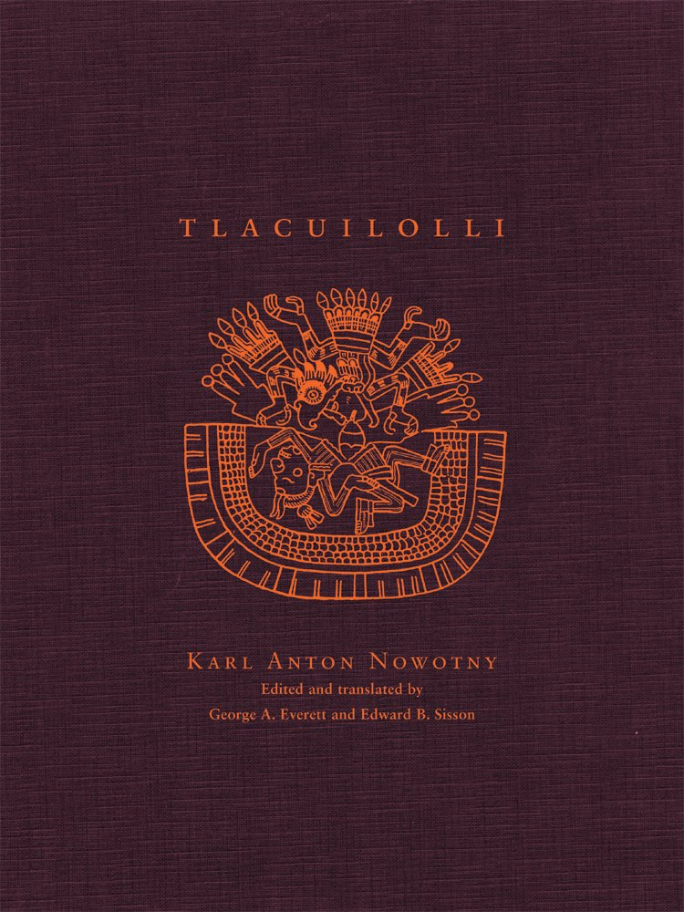 Tlacuilolli: Style and Contents of the Mexican Pictorial Manuscripts with a Catalog of the Borgia Group by Brand: University of Oklahoma Press