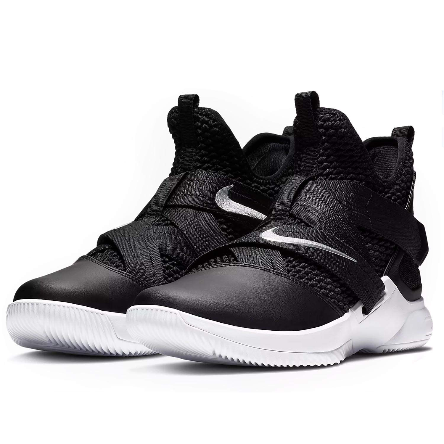 buy popular bb49f 259fa Amazon.com   Nike Men s Lebron Soldier XII Basketball Shoe   Basketball