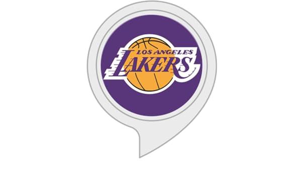 7f76f16a8 Amazon.com  Lakers Latest Tweet - LA LAKERS NEWS  Alexa Skills