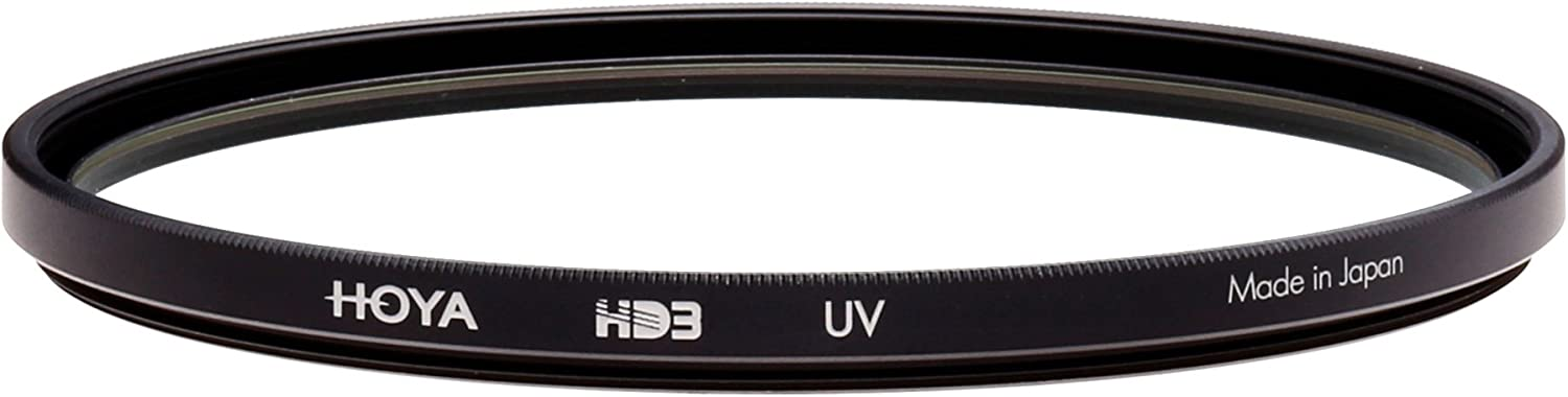 Hoya HD3 Professional UV Filter 52mm