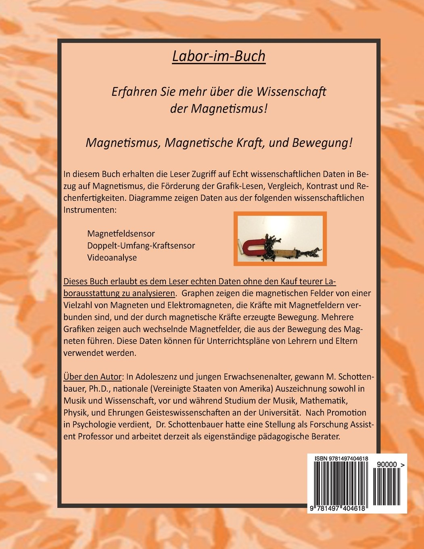 Elektrizität & Magnetismus: Band 2: Diagramme der Physik Experimente ...