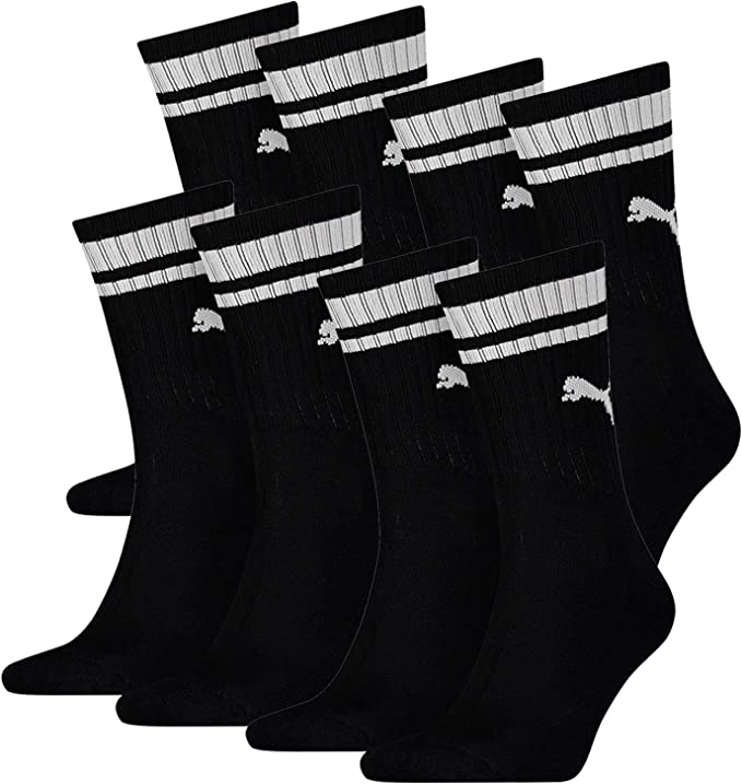 Puma Unisex Sports Socks - Tennis Socks